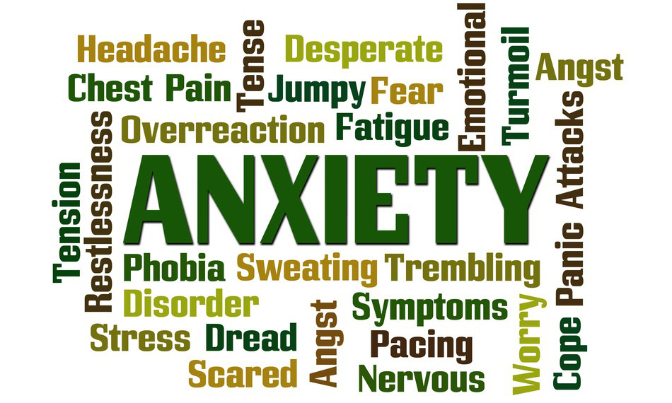 Abolish Generalised Anxiety