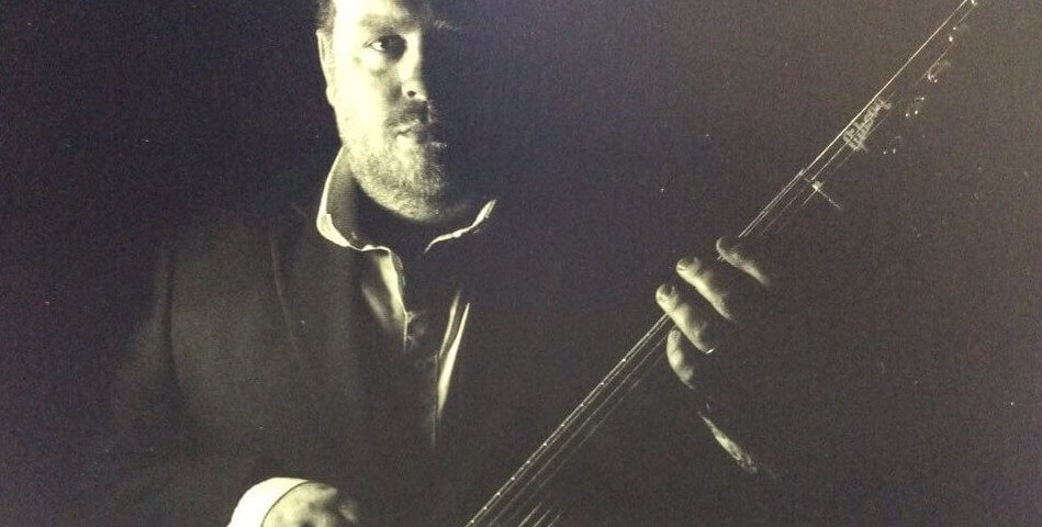 Blues musician danny bryant anxiety hypnotherapy in ely