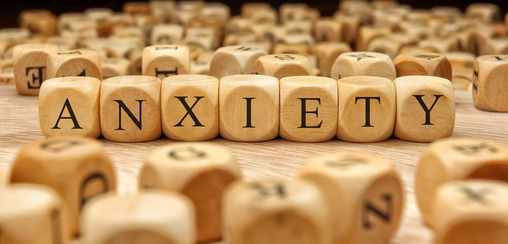 How to deal with anxiety - anxiety hypnotherapy in Ely