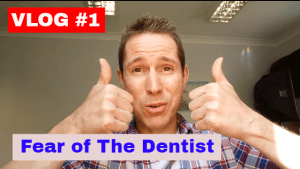 fear of dentist and dental phobia