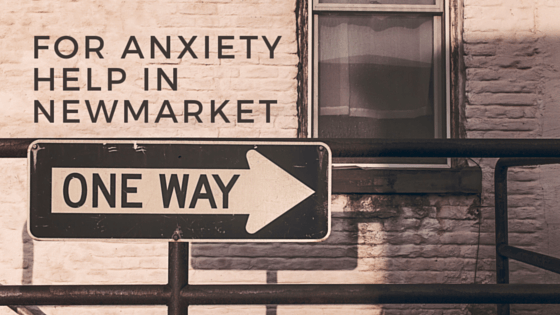 anxiety help in Newmarket Suffolk