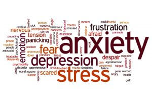 what causes anxiety - anxiety help