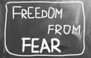 freedom from coulrophobia