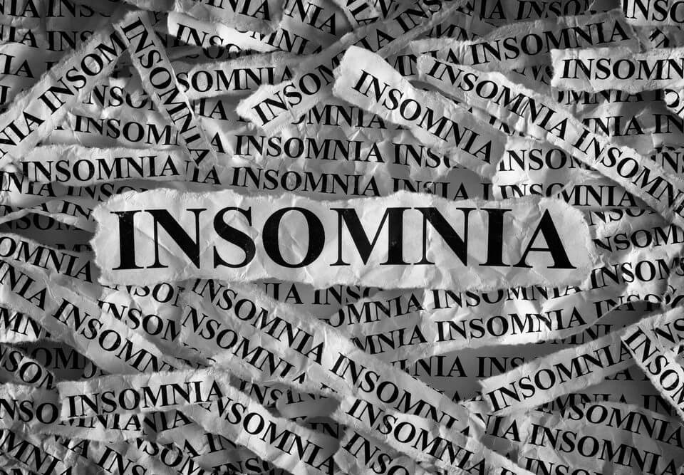 insomnia and anxiety - anxiety ely and newmarket