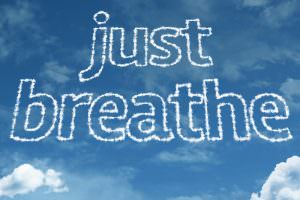 mindfulness breathing for anxiety and stress